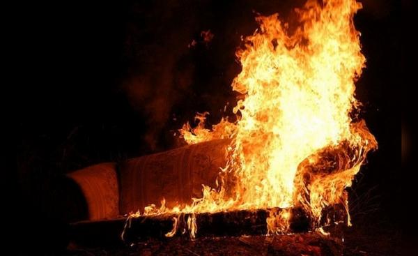 Photo of В гостинице Нефтекамска произошел пожар