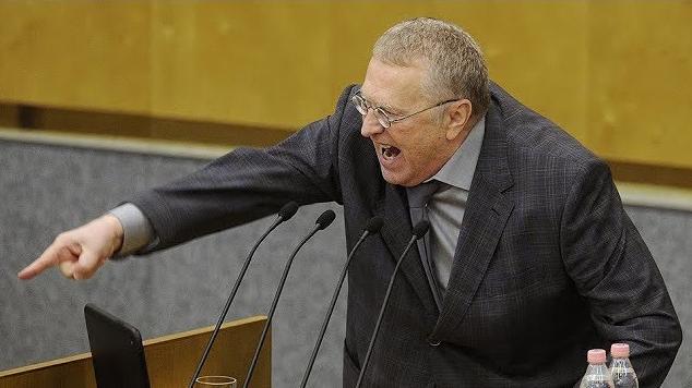Photo of Жириновский встал на сторону футболистов Кокорина и Мамаева