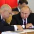 Путин и силуанов