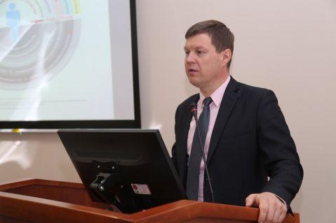 Photo of Минтруд Башкирии возглавил Юрий Мельников