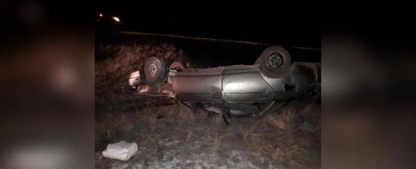 Photo of В Башкирии в ДТП пострадали 19-летние парень и девушка