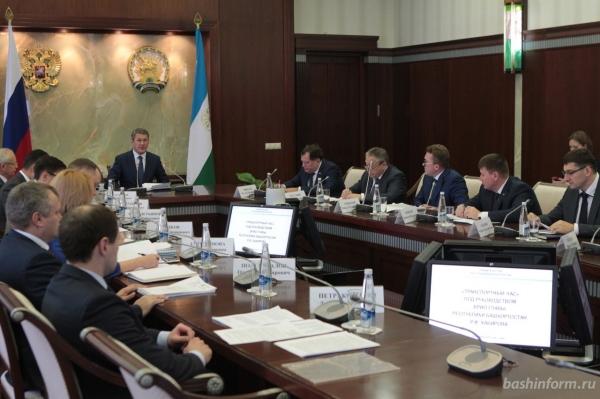 Photo of Руководитель Башкирии провел совещание в формате «Транспортный час»