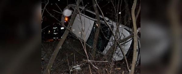 Photo of В Уфе спасателям пришлось вызволять из покорёженной машины водителя