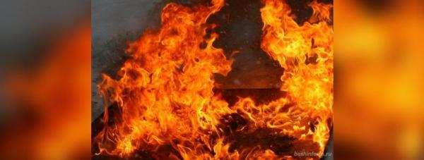Photo of В Башкирии работник, получив серьезные ожоги, едва не погиб на производстве