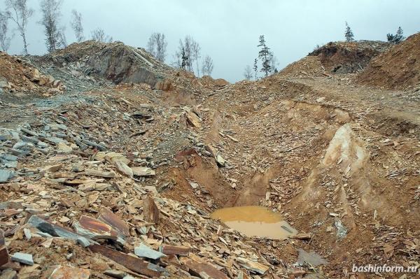 Photo of Депутаты признали неудовлетворительной деятельность Минэкологии  в сфере добычи ископаемых