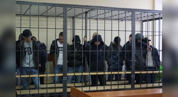 Photo of В Башкирии на скамье подсудимых оказались 43 участника наркогруппировки