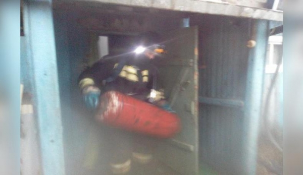 Photo of В Башкирии в трех пожарах погибли три человека