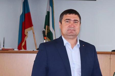 Photo of Главой администрации Советского района Уфы назначен Илвир Нурдавлятов