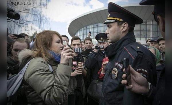 Photo of Координатор штаба Навального в Уфе Лилия Чанышева подала в суд на «Вконтакте»