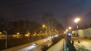 Photo of В Стерлитамаке осветили пешеходную зону возле ж/д путей по улице Худайбердина