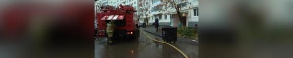 Photo of В Уфе из пожара эвакуировали 18 человек, есть пострадавшие