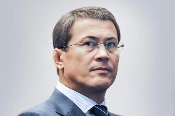 Photo of Радий Хабиров впервые вошел в медиарейтинг губернаторов ПФО и возглавил его