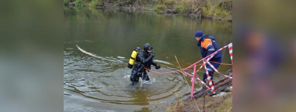 Photo of В Башкирии найдено тело утонувшего рыбака