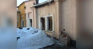 В Башкирии смягчили наказание главе реабилитационного центра, по вине которого при пожаре в Стерлитамаке погибли 12 человек