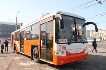 Photo of Жителям Стерлитамака предлагают высказаться по поводу работы общественного транспорта