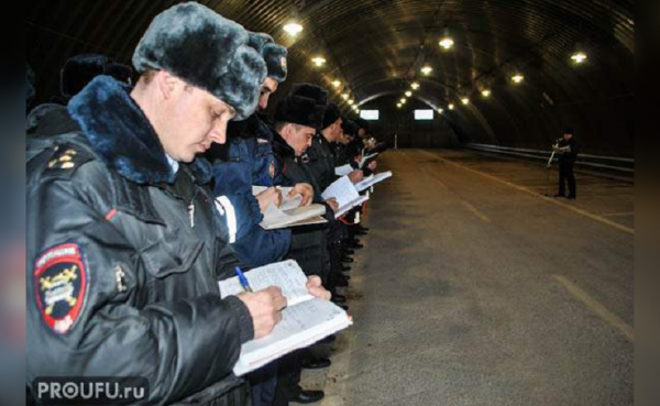 Photo of В Уфе стартовала операция ГИБДД «Должник»