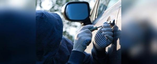 Photo of В Уфе угнали машину иногороднего водителя