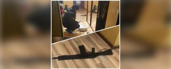 Photo of Житель Башкирии из ревности застрелил жену и брата