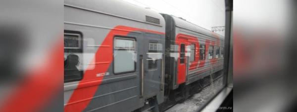 Photo of Семь вахтовиков из Башкирии сняли с поезда за дебош