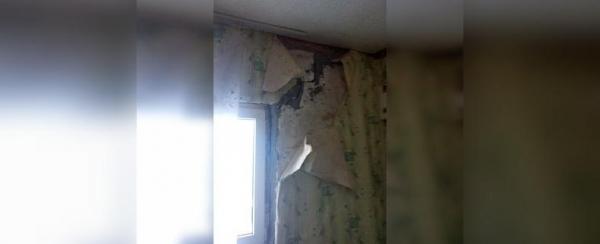 Photo of В Башкирии сироту поселили в аварийный дом