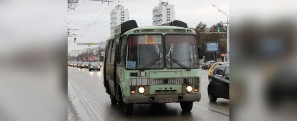 Photo of В Уфе у водителя забрали автобус за долги