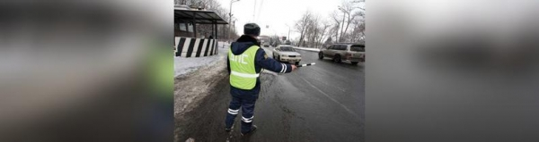 Photo of На дорогах Башкирии ловят должников по штрафам