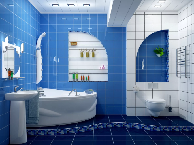 Photo of Ремонт ванной комнаты от А до Я — что нужно знать всем