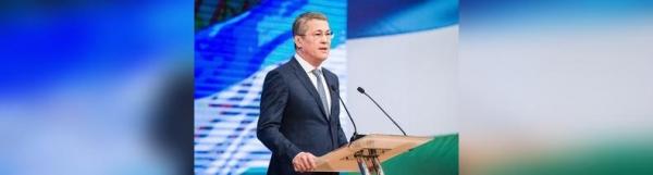 Photo of Событие дня: Радий Хабиров посвятил ежегодное послание главы Башкирии простым людям