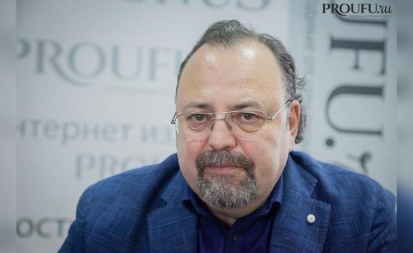 Photo of Губерния или республика? Айрат Дильмухаметов и Арсен Нуриджанов о федеративных отношениях в России