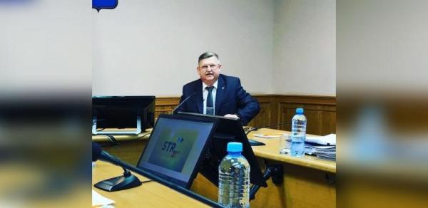 Photo of О чем говорили за кадром на пресс-конференции мэра Стерлитамака