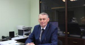 Управление капитального строительства Уфы возглавил Андрей Осипов из ФЖС