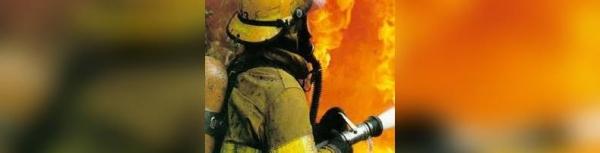 Photo of В Стерлитамакском районе пожарные 12 часов тушили возгорание сарая, хозблока и 30 тонн сена