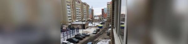 Photo of В Стерлитамаке эвакуировали жильцов из-за найденной гранаты