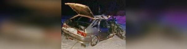 Photo of В Башкирии пропавшего мужчину нашли мертвым в покореженной машине