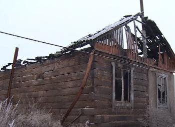 Photo of В Башкирии в страшном пожаре погибли трое детей