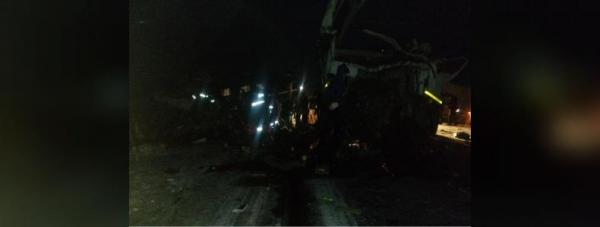 Photo of В массовом ДТП в ХМАО среди шести погибших двое уфимцев