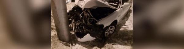 Photo of В Стерлитамаке за минувший вечер произошли два смертельных ДТП