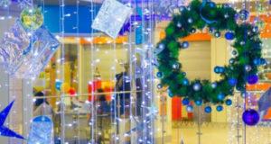 В Стерлитамаке объявлен конкурс на лучшее новогоднее оформление