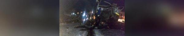 Photo of Два уроженца Башкирии погибли в страшной аварии в Югре