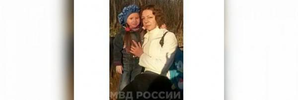 Photo of В Уфе полиция разыскивает пропавших без вести мать с дочерью