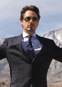 Photo of Тони Старк стал олицетворением миллиардера в Google