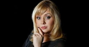 Директор городского телеканала Алина Сулейманова займет пост вице-мэра Уфы