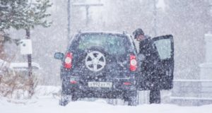 Эксперты назвали 5 лучших автомобилей для русской зимы