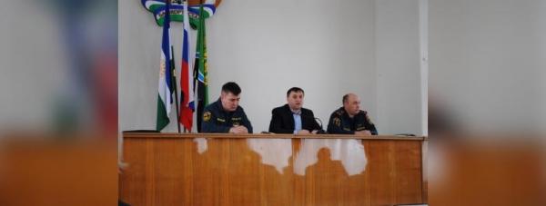Photo of Обсуждены жизненно важные вопросы — новости Дюртюлей