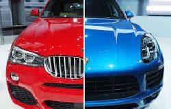 """""""Как тебе такое Илон Маск"""": BMW и Porsche создали сверхбыструю зарядную станцию"""