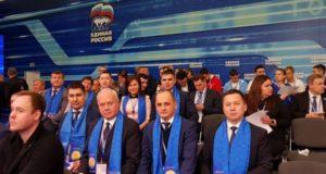 Кириенко поддержал идею башкирского ЕдРа об отмене деклараций на выборах в сельсоветы