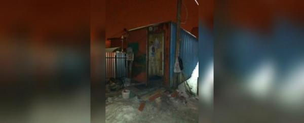 Photo of В Стерлитамаке в доме по улице Блюхера произошло убийство