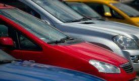 Жительница Стерлитамака выиграла автомобиль от торгового центра