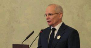 Экс-глава правительства Башкирии официально объявил о возвращении в Центробанк России