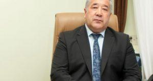 Депутаты Иглинского района приняли отставку главы администрации Гафуана Шайхутдинова